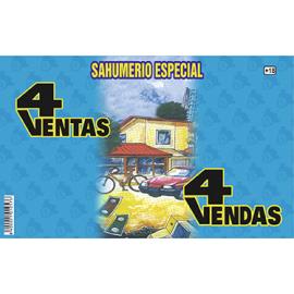 SAHUMERIO CUATRO VENTAS