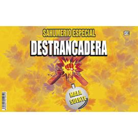 SAHUMERIO DESTRANCADERA