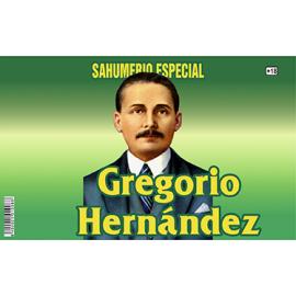 SAHUMERIO GREGORIO HERNANDEZ