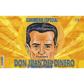 SAHUMERIO JUAN DEL DINERO
