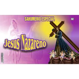 SAHUMERIO JESUS NAZARENO