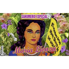SAHUMERIO MARIA LIONZA