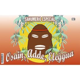 SAHUMERIO OSAIN ADDE ELEGGUA