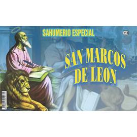 SAHUMERIO SAN MARCOS