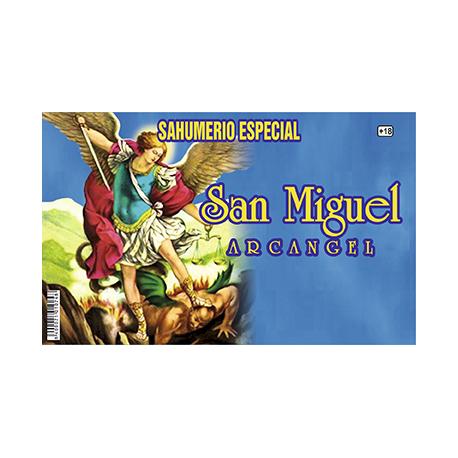 SAHUMERIO SAN MIGUEL