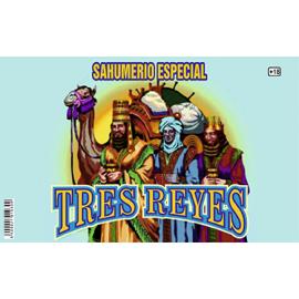 SAHUMERIO TRES REYES