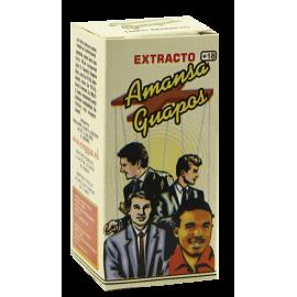 EXTRACTO AMANSA GUAPO