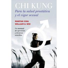 CHI KUNG PARA LA SALUD PROSTATICA Y EL VIGOR