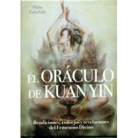 EL ORACULO DE KUAN YIN ESPAÑOL