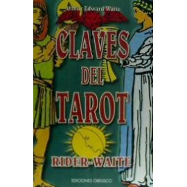 CLAVES DEL TAROT (N.E.)