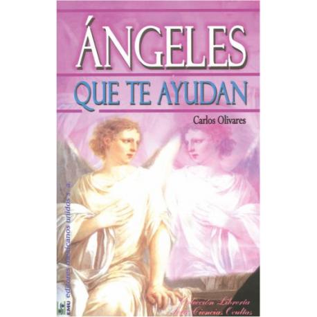 ANGELES QUE TE AYUDAN