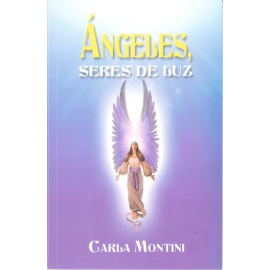 ANGELES SERES DE LUZ
