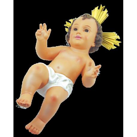 NIÑO JESUS 40cm