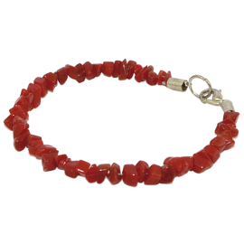 PULSERA CHIP ENGARCE HOW CORALINA