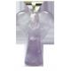 COLGANTE ANGEL AMATISTA 3,5 CM APROX.