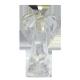 COLGANTE ANGEL CUARZO CRISTAL 3,5 CM APROX.