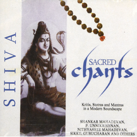 SHIVA SACRED CHANTS