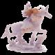 HADA LILA BRILLANTE FLORAL UNICORNIO (REF FY375)--2921160