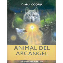 ORACULO ANIMAL DEL ARCANGEL
