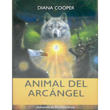 ORACULO ANIMAL DEL ARCANGEL
