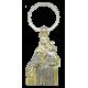 LLAVERO IMAGEN VIRGEN CARMEN 6cm REF 06010118