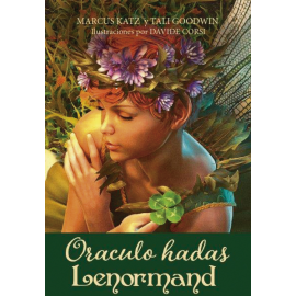 ORACULO HADAS LENORMAND