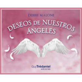DESEOS DE NUESTROS ANGELES ORACULO