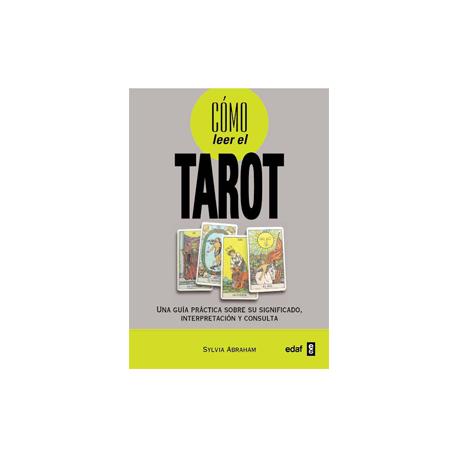 COMO LEER EL TAROT