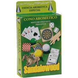 CONO SANDALWOOD (COLGAR)