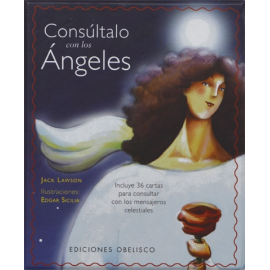 CONSULTALO CON LOS ANGELES (MAS CARTAS)