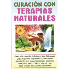 CURACION CON TERAPIAS NATURALES