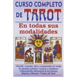 CURSO COMPLETO DE TAROT
