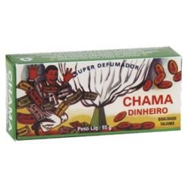 DEFUMADOR CHAMA DINHEIRO