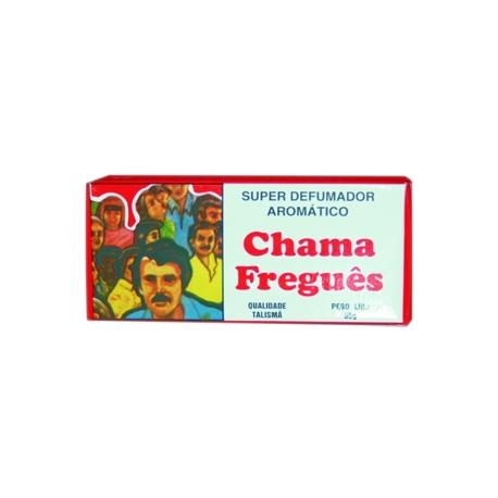 DEFUMADOR CHAMA FREGUES