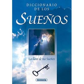 DICCIONARIO DE LOS SUEÑOS - LA LLAVE DE TUS SUEÑOS