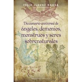 DICCIONARIO UNIVERSAL DE ANGELES DEMONIOS