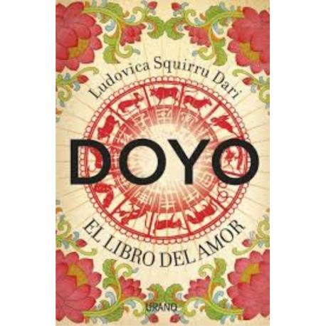 DOYO EL LIBRO DEL AMOR