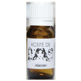 ACEITE ALACRAN