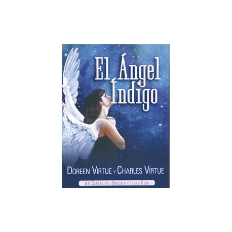 EL ANGEL INDIGO