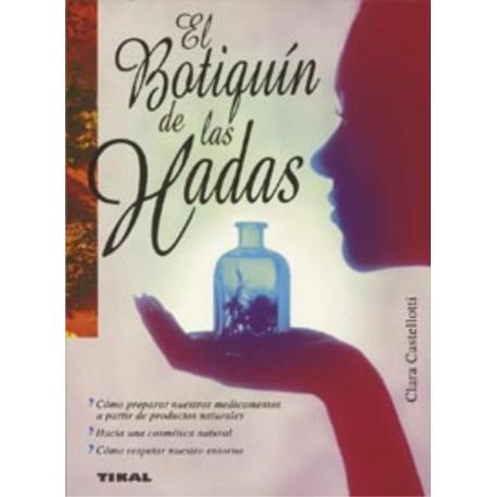 EL BOTIQUIN DE LAS HADAS