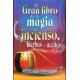 EL GRAN LIBRO DE LA MAGIA DEL INCIENSO, HIERBAS Y ACEITES