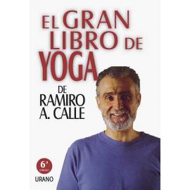 EL GRAN LIBRO DEL YOGA