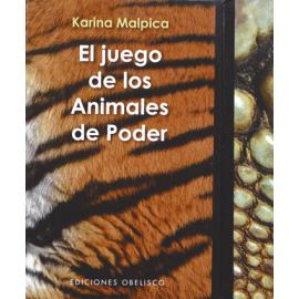 EL JUEGO DE LOS ANIMALES DE PODER
