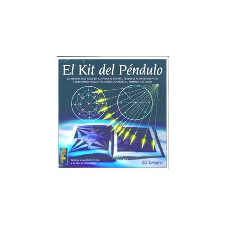 EL KIT DEL PENDULO (SIG LONEGREN)