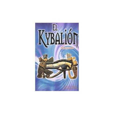 EL KYBALION TRES INICIADOS