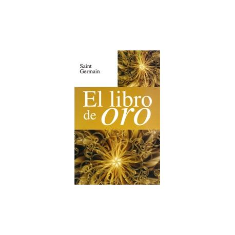 EL LIBRO DE ORO
