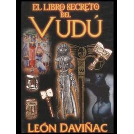 EL LIBRO SECRETO DEL , VUDU