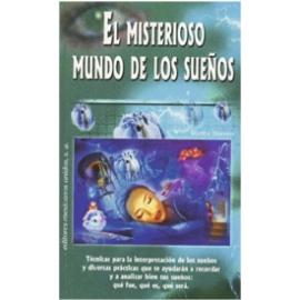 EL MISTERIOSO MUNDO DE LOS SUEÑOS