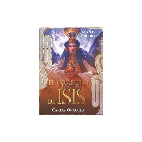 EL ORACULO DE ISIS