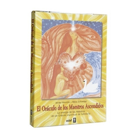 EL ORACULO DE LOS MAESTROS ASCENDIDOS